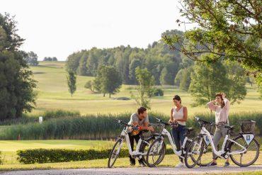 Cycling Tour