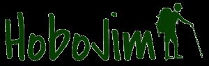 HoboJim - Main Logo - Small Jim's Traveling Blog
