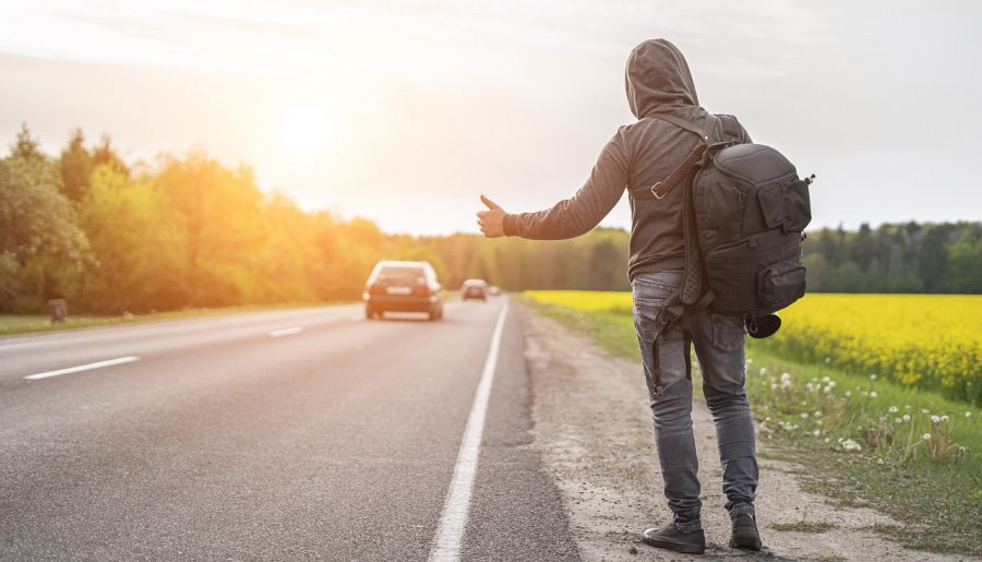 Tips On Traveling Cheap For A Vagabonder (Yes, Hitchhiking Is One Of Them)